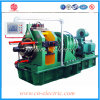 Cobre Latón Extruion continuo de la máquina de prensa