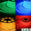 Outdoor 5050 RGB LED Strip Light 120V / 220V 50meters