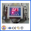 Limitador 5t de la sobrecarga del alzamiento de cuerda de alambre de la máquina de la construcción