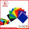58g de cor branca de papel de cor sem madeira