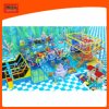 Mich Sea World playground coberto com Donut deslize