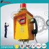 険しい電話Knzd-46破壊者の抵抗力がある電話ステンレス鋼の機密保護の電話