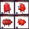 Constructeur de prix bas de réservoir de vessie de mousse d'incendie