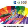 사탕 감싸기를 위한 다채로운 기름이 안 배는 포장 셀로판 종이