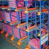Stahlzahnstangen-Hochleistungsladeplatten-Doppelventilkegel-Speicher-System