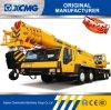 Fábrica de XCMG guindaste do caminhão de 50 toneladas, guindaste móvel para a venda (QY50KA)