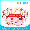 Interessante Innenkind-Plastikspiel-Kugel-Pool-preiswertes und neues Spiel-Kugel-Pool-Entwurfs-Tuch-materieller Innenkind-Kugel-Pool-BabyPlaypen