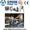 Die pp. Wiederverwertung granulieren Zeile Plastikaufbereitenmaschine