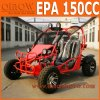 EPA 150cc automatico vanno Kart
