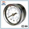Aço Inoxidável Costume Medidor de Pressão Fabricante Preço de Sobrepressão Air