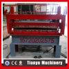 El corte de hoja de metal lamina la formación de la máquina