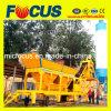 Popular nas Filipinas Yhzs25 25m3/H pequena fábrica de criação de lote de concreto celular