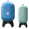Цистерны с водой умягчителя FRP
