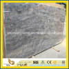 Vemont Gray Marble Slab pour Hotel Walling ou Flooring