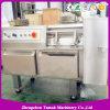 De bevroren Scherpe Machine van de Kubus van het Verse Vlees van de Snijder van het Varkensvlees