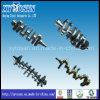 미츠비시 S4s/S4f/4D30/4G13/4G32/4D56 (OEM Me013667 MD012320 MD187921)를 위한 엔진 크랭크축