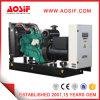 Bekanntmachen des Besten, das Form-grünes Dieselgenerator-Set für Cummins Engine verkauft