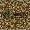 Papel tapiz patrones decorativos Hoja de acero inoxidable de color (FC003)