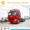 頑丈な10車輪351-450HP FAWのトラクターのトラック