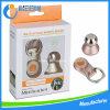 Teléfono móvil soporte personalizado de anillo para el alquiler de coche magnético tablero soporte para teléfono