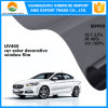 1,52*30 метров высокого качества 100% УФ ПЛЕНОК СТЕКЛА окраски для автомобильного стекла с УФ защитой