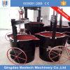 Heiße Verkaufs-Stahlwerk-Stahl-Gießkelle hergestellt in China