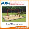 Оборудование для развлечений пластика для детей поворотного механизма