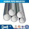 2018 Zinc-Coated souple de tuyaux en plastique transparente