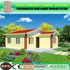 Construstion 지역을%s 이동할 수 있는 Prefabricated 조립식 강철 구조물 구체적인 집