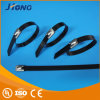 Plastic Coated 304 Stainless Steel Cable Ties
