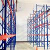 Het Rekken van de Pallet van de Deklaag van het poeder Systemen voor de Opslag van het Pakhuis