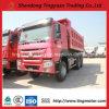 China 371 HochleistungsSinotruk HOWO Kipper HP-mit Qualität