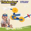 Kidsのための美しいDucks Model Educational Toys Building Blocks