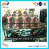 大きいBusiness Opportunity Motional 5D 7D Dynamic Theater From Mantong Factory