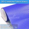 空気Channels Car Wrap Foil Decorative 3D Carbon Fiber Price