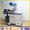 Máquina de marcação com laser de fibra 30W com coletor de poeira