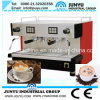 Semi Automatic 2 Group Commercial Coffee Machine para Cafe Shop
