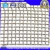 Гальванизированная сплетенная квадратная сетка утюга для сети фильтра