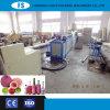 Machine professionnelle de fabrication nette de mousse de PE de fruit de modèle d'usine