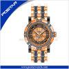 Psd-2333高品質のステンレス鋼の自動機械腕時計