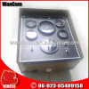 N1601 유압 크레인에 대한 Nta855 악기 상자