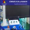 Máquina de la marca del laser de la fibra del metal de la buena calidad 20W de China