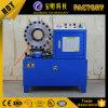Boa qualidade de Engenharia pesada máquina de crimpagem de borracha Finner-Power Automático