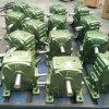 Wpa Single Worm Gear Box Machine와 Motor를 위한 Speed Transmission