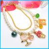 Nettes Tabellen-Lampen-Fenster-Charme-Perlen-Armband #31458