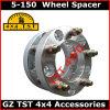 Separadores de ruedas de aluminio 5-150