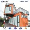 China Bens Móveis Recipiente Prefab House com wc (recipiente inicial)