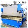De Hydraulische Buigende Machine van het Koolstofstaal (WC67Y-160T 3200)
