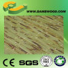 Ola, ladrillo, efecto de piedra Papel de pared de bambú 3D
