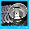 Magneti di ceramica del motore del ferrito di formato su ordinazione